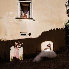 Bryllupsfotograf Giuseppe maria Gargano (gargano). Bilde av 16.07.2019
