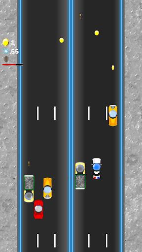 ルナレーサーカー