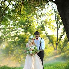Wedding photographer Vladimir Shvayuk (shwayuk). Photo of 22.06.2017