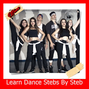 Learn Dance Steps By Step Offline - náhled