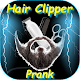 Hair Clipper Top Prank