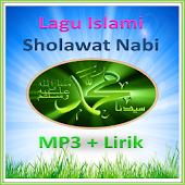 Lagu Islami Sholawat Nabi