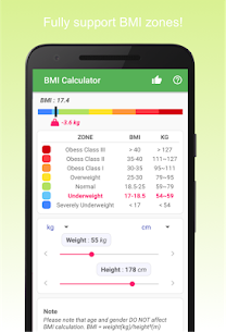 BMI Calculator 2