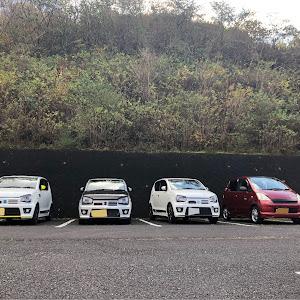 アルトワークス HA36S H30年 4WD MTのカスタム事例画像 リボーンさんの2020年11月21日12:37の投稿