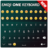 Emoji One keyboard