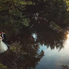 Wedding photographer Aleksandr Khlomov (hlomov). Photo of 25.08.2013