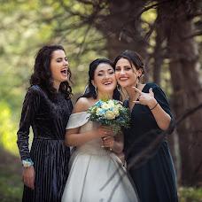 Wedding photographer Aleksey Chipchiu (mailin315). Photo of 22.05.2018