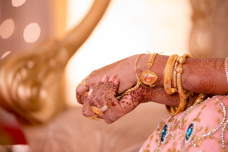 Jewelleries of a Bangladeshi Bride  by Faisal Enam - Wedding Details ( bangladesh, jewellery, bangladeshi, wedding, gold, bride )