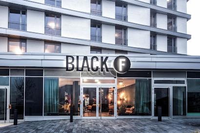 BlackF House