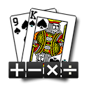 Baccarat Card Counting icon