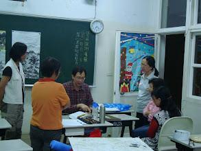 Photo: 20111031頭份(一)山水有情—中國山水畫初探004
