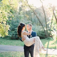 Wedding photographer Anastasiya Rodionova (Melamory). Photo of 09.10.2018
