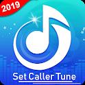 Set Caller Tune Free - New Jiyo Ringtone icon
