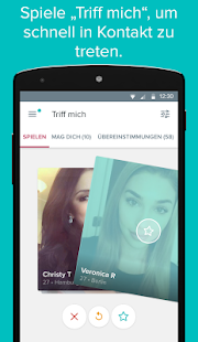 Tagged - Plaudern und flirten Screenshot