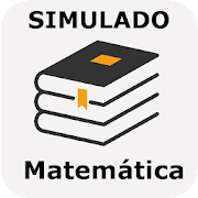 Simulado Matemática para Concursos