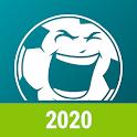Euro Football App 2020 - Live Scores icon