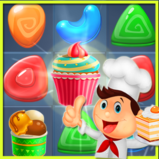 Cookie Blast Man file APK Free for PC, smart TV Download