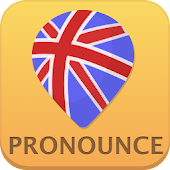 Pronunciation Test - English
