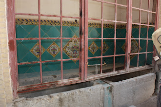 Photo: Day 136 -  Old Foot Baths in Esfahan