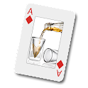 Sociables PRO, Drinking game icon