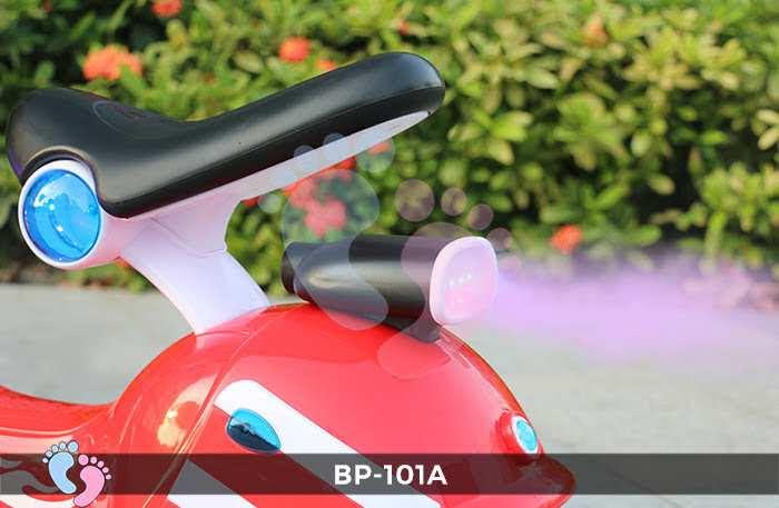 Xe máy điện cho bé BP-101A 3