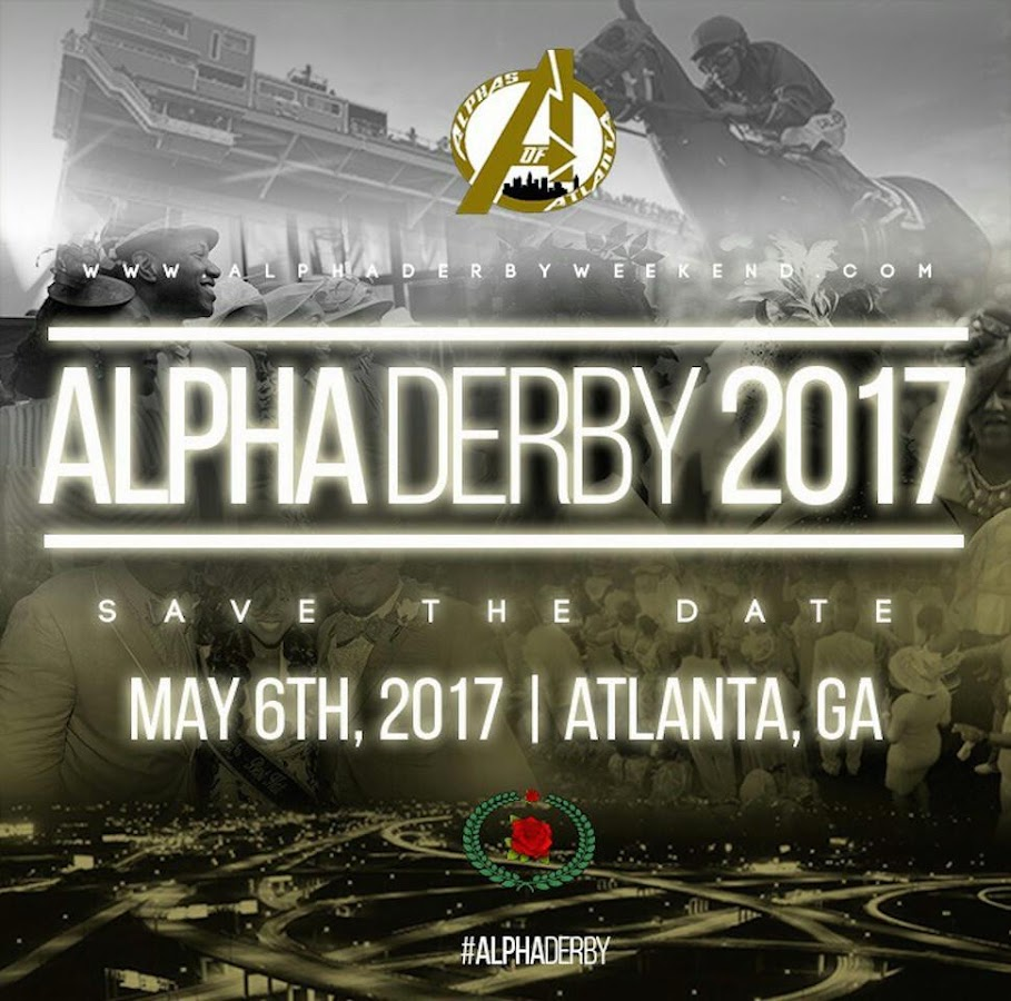Alphas of Atlanta- screenshot