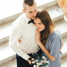 Wedding photographer Olga Balashova (helga). Photo of 03.08.2017