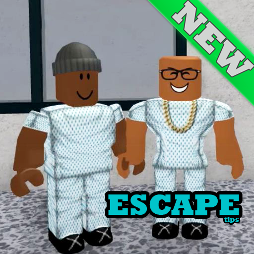Free ESCAPE IN ROBLOX Tips