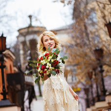 Wedding photographer Vlada Safronova (VladaSafronova). Photo of 01.03.2016