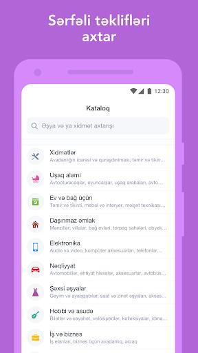 Tap.az u2014 Pulsuz Elanlar 27 screenshots 5
