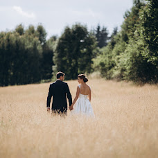 Wedding photographer Jiří Šmalec (jirismalec). Photo of 10.08.2018
