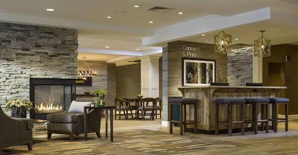 Fairfield Inn and Suites by Marriott Waterbury Stowe