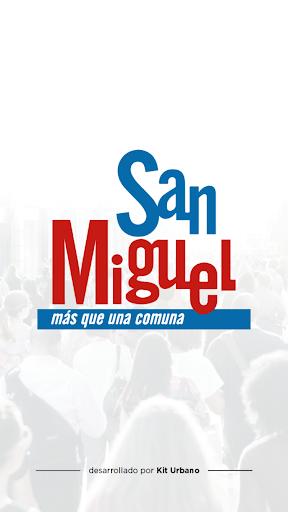 San Miguel - CL