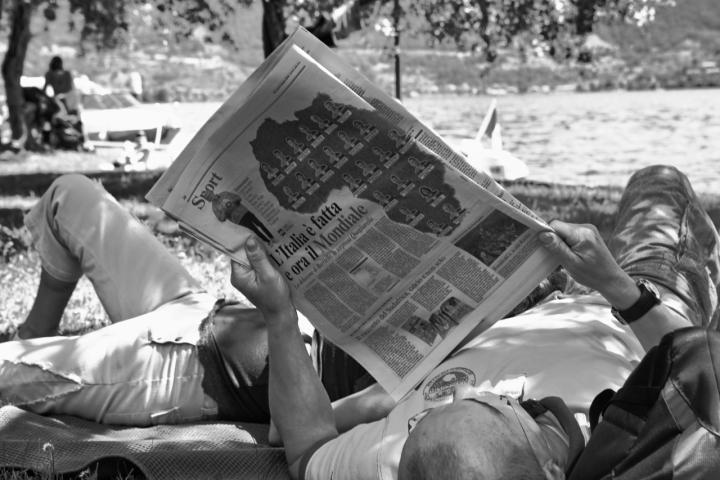 Quotidiano di ANbepLO foto