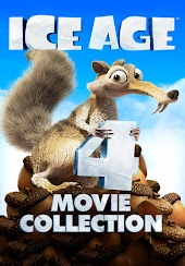 Ice Age Family Pack