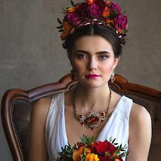 Wedding photographer Arina Stydova (stydovaarina). Photo of 01.03.2016