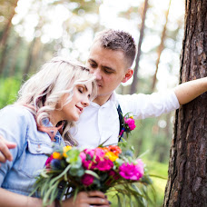 Wedding photographer Irina Valakh (valakhphotograph). Photo of 22.06.2016