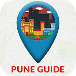 Pune Guide Icon