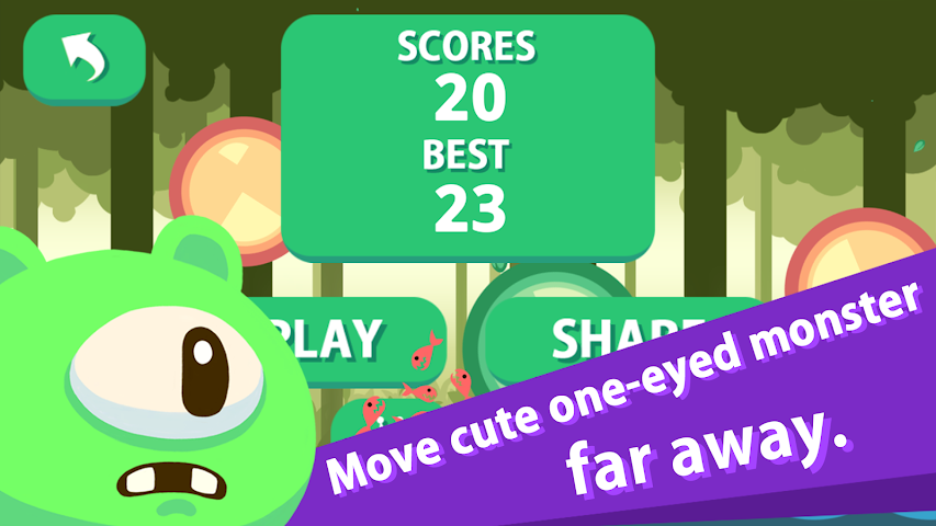 android Branch Spin Screenshot 9
