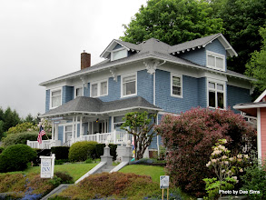 Photo: (Year 2) Day 345 - Nice House in Cathlamet