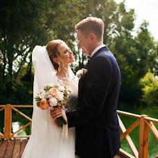 Wedding photographer Olga Shinkaruk (Shunkaryk). Photo of 24.07.2018