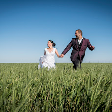 Wedding photographer Mariano Sosa (MarianoSosa). Photo of 02.11.2017