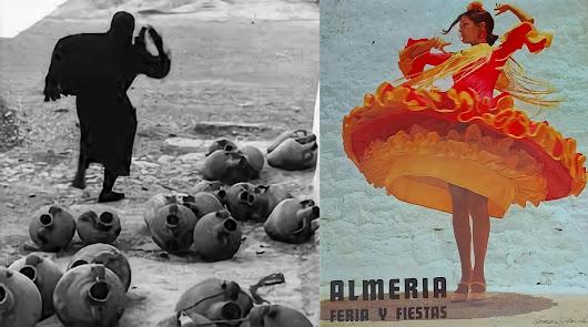 Para Pérez Siquier, la luz de Almería era el centro del mundo