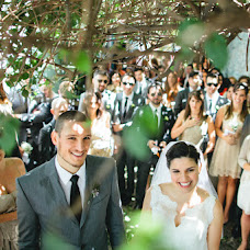 Wedding photographer Danilo Siqueira (siqueira). Photo of 13.02.2014