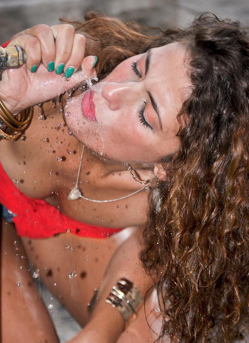 Dissetarmi o docciarmi? di Diana Cimino Cocco