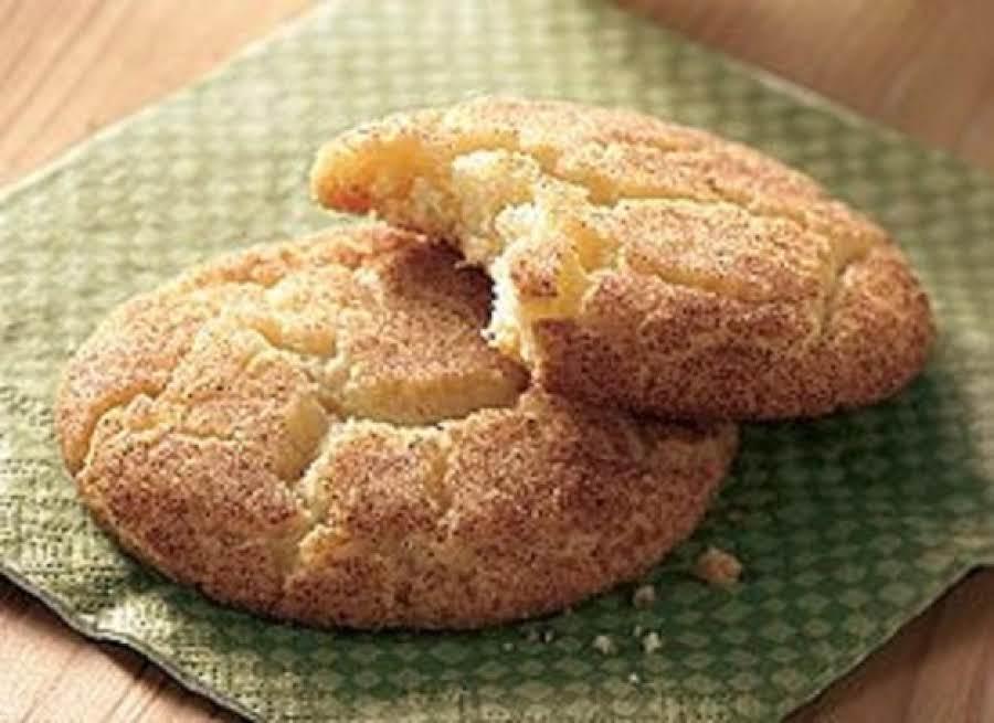 Snickerdoodle Bread Cake Mix