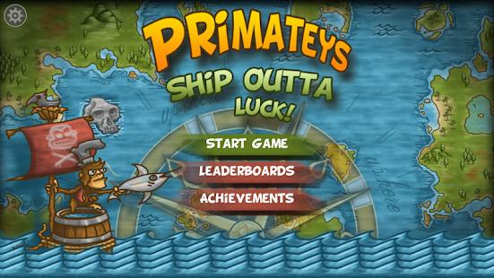 PRiMATEYS! screenshot