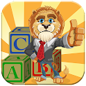 Kids Reading And Learning icon