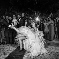Wedding photographer Gaetano Viscuso (gaetanoviscuso). Photo of 21.06.2017