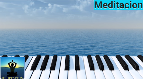 Meditation: - náhled